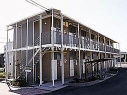 JR赤穂線 西大寺駅 徒歩34分の賃貸アパート
