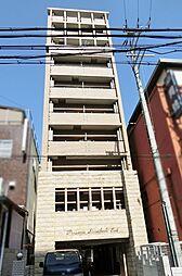 プレサンス心斎橋EAST