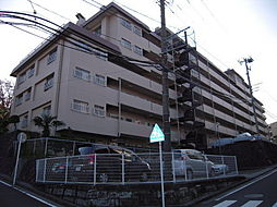 グリーンヒルズ横浜D棟