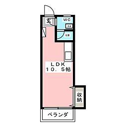 千種駅 5.0万円