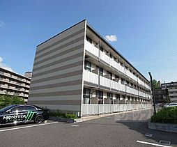 阪急京都本線 桂駅 3.6kmの賃貸マンション