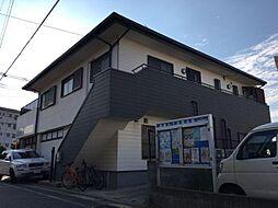 [一戸建] 福岡県福岡市城南区田島6丁目 の賃貸【/】の外観