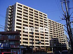 グランドメゾン勝川ネクシティウェストコート[14階]の外観