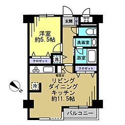 新子安ダイヤモンドマンション