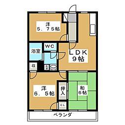 箱根ヶ崎駅 5.0万円