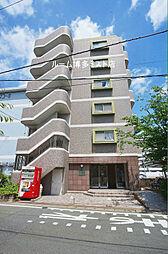 プレジール弐番館[3階]の外観