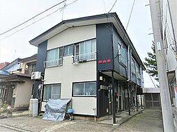 松山荘[5号室]の外観