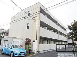アンプルールフェール Yoshida[3階]の外観