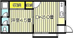 中郡駅 2.2万円