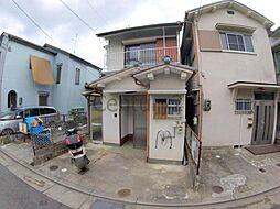 [一戸建] 兵庫県川西市下財町 の賃貸【/】の外観