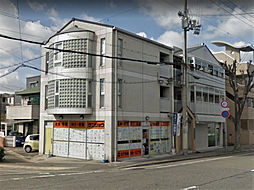 アネックス甲子園[202号室]の外観