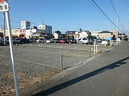 深谷駅 0.4万円