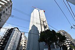 兵庫県神戸市兵庫区新開地5丁目の賃貸マンションの外観