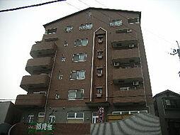 第40長栄グランドムール上鳥羽[3階]の外観