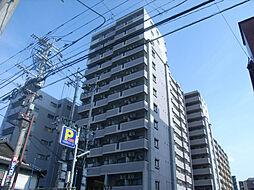 モアフィールド箱崎2[3階]の外観