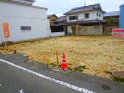 土地(茨木市駅から徒歩15分、93.72m²、2,835万円)