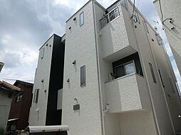CB南浦和ラクチェ[1階]の外観