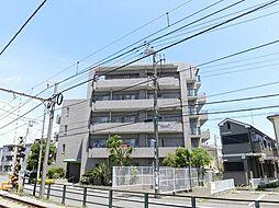 パークハイム藤沢鵠沼
