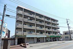 SKサンコ-諏訪野[303号室]の外観