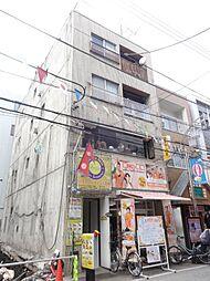 リヒトライフ侑里_東十条[3階]の外観
