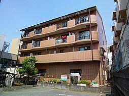 ASUKI COURT(アスキコート)[411号室号室]の外観