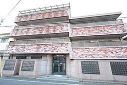 ステラハウス9[3階]の外観