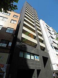 東京都千代田区神田小川町3丁目の賃貸マンションの外観