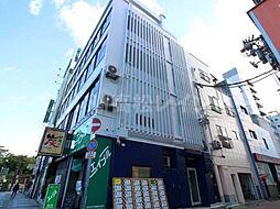 香川県高松市寿町1丁目の賃貸マンションの外観