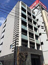プレセダンヒルズ北千住[7階]の外観