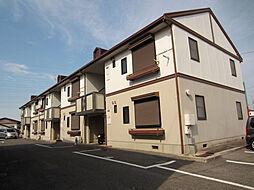 フローラ桜ヶ丘 A棟[106号室]の外観