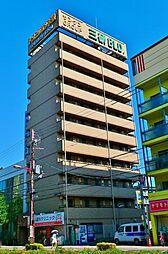 三研BLDアンビション大阪[7階]の外観