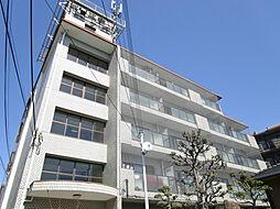 第五星ヶ丘マンション[1階]の外観