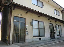 [テラスハウス] 奈良県生駒市北田原町 の賃貸【/】の外観