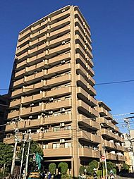 大島駅2分「メロディ−ハイム大島」大島Selection