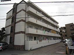 スピールプラッツ・1階部分(角部屋)[1階]の外観