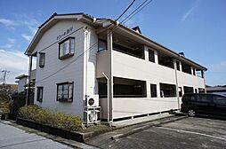 ラフィーネ清川[1階]の外観