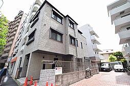 東京都新宿区若松町