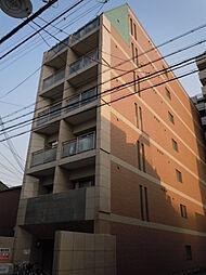 サンロイヤル五条[1階]の外観