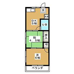 三鷹駅 6.3万円