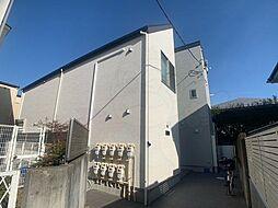 京王井の頭線 井の頭公園駅 徒歩7分の賃貸アパート