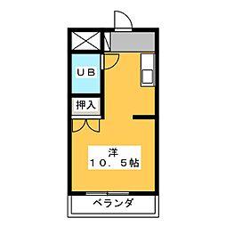 中三本木 1.4万円