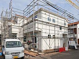 東京都羽村市小作台3丁目