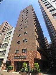 東京メトロ銀座線 銀座駅 徒歩6分の賃貸マンション