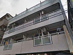 プレアール上新庄IV[3階]の外観