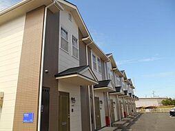 [タウンハウス] 大阪府泉南市樽井 の賃貸【/】の外観