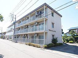埼玉県川越市今成4丁目の賃貸マンションの外観