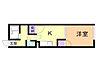 間取り,1DK,面積29.16m2,賃料2.5万円,バス 旭川電気軌道バス東光6条7丁目下車 徒歩4分,JR函館本線 旭川駅 5km,北海道旭川市東光七条7丁目