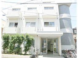 メゾン・ド・ノア錦町[3階]の外観
