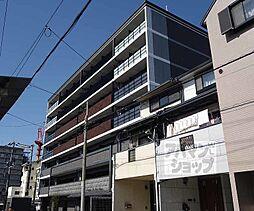 JR東海道・山陽本線 京都駅 徒歩14分の賃貸マンション