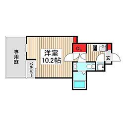 西高島平駅 6.7万円